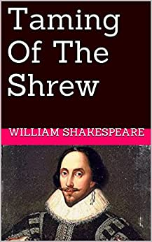 taming of the shrew book review