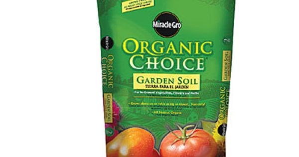 miracle gro organic soil review