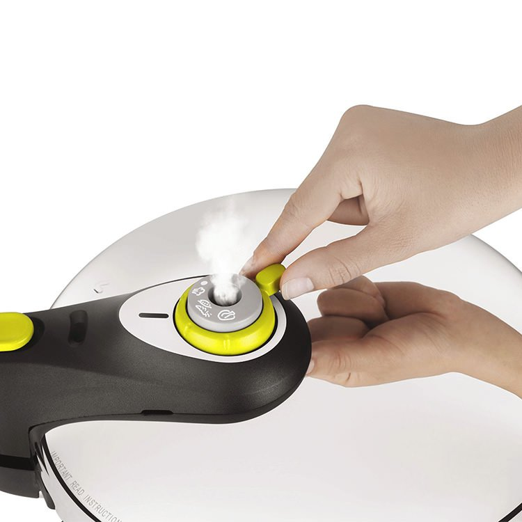 tefal secure 5 neo pressure cooker review