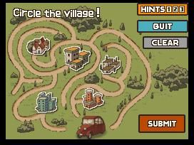 professor layton and the curious village review