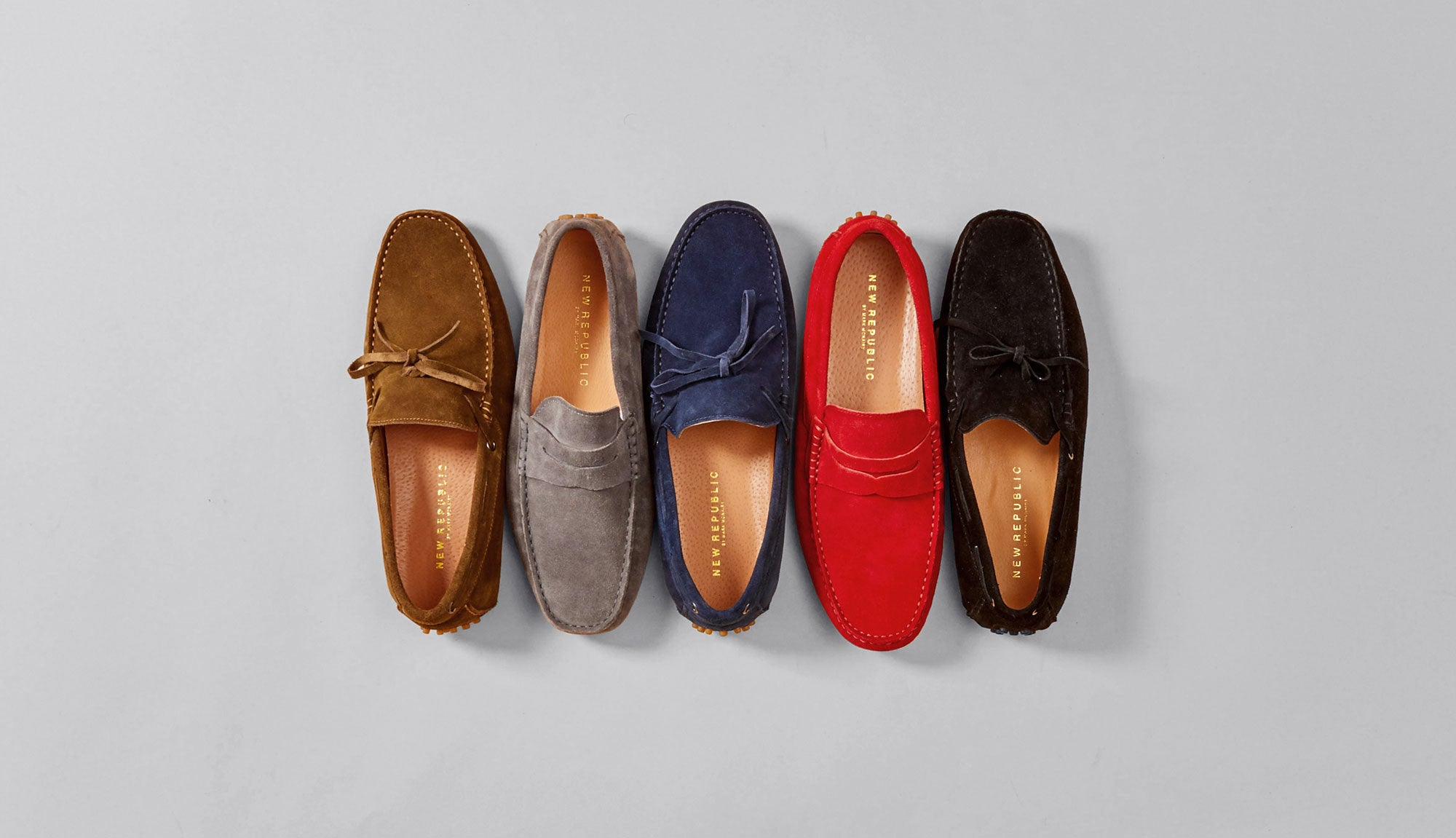 new republic mark mcnairy review