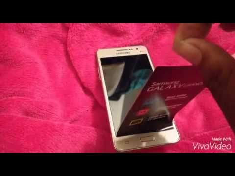 samsung galaxy grand prime review youtube