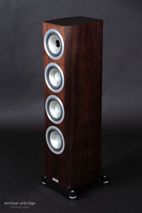 tannoy precision 6.2 review