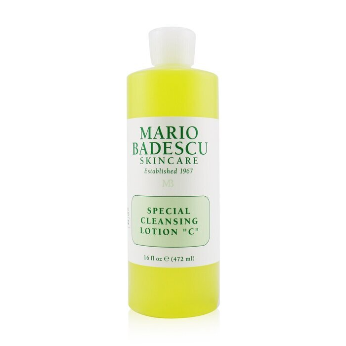 mario badescu special cleansing lotion c review