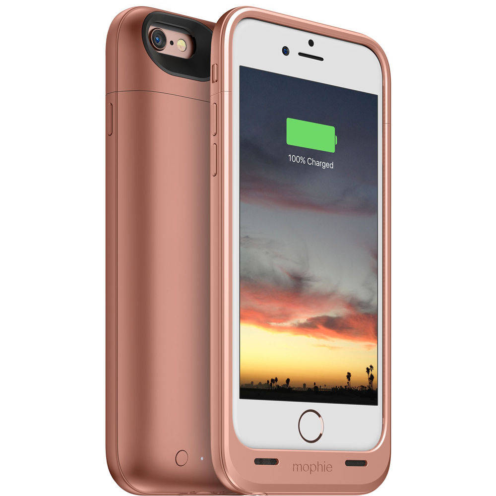 mophie juice pack air iphone 6 review