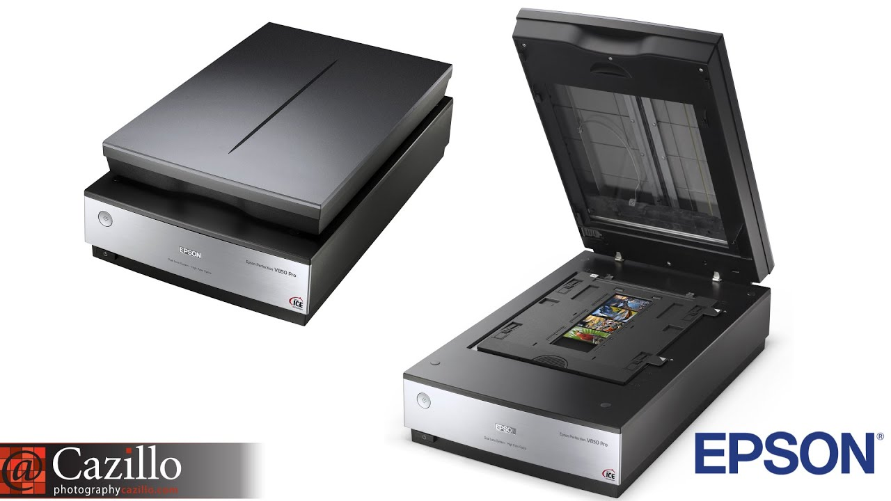 perfection v500 photo scanner review