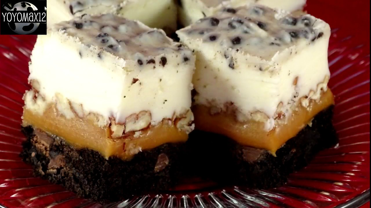 on cookies and cream review