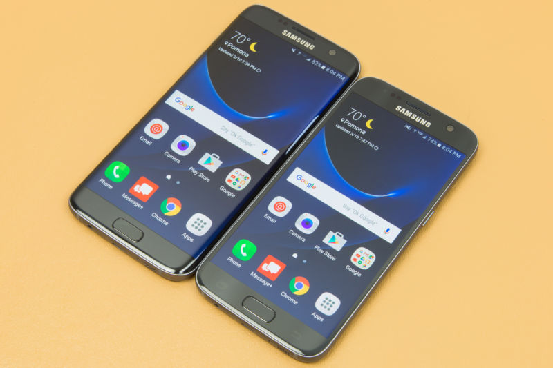 samsung s7 edge review 2017