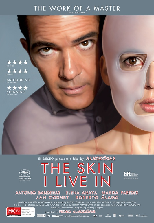 in their skin movie review