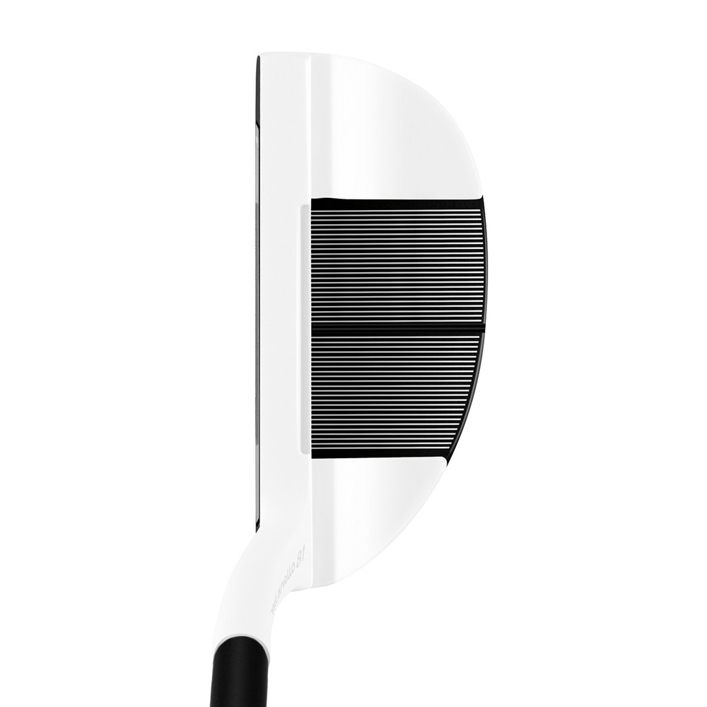 taylormade ghost tour maranello 81 putter review