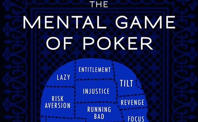 the mental game of poker review