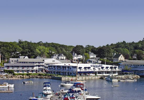 seagate motel boothbay harbor maine reviews