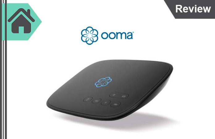 ooma telo voip home phone review