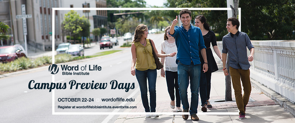 word of life bible institute reviews