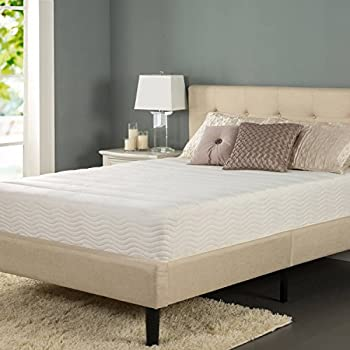 spa sensations theratouch memory foam mattress review