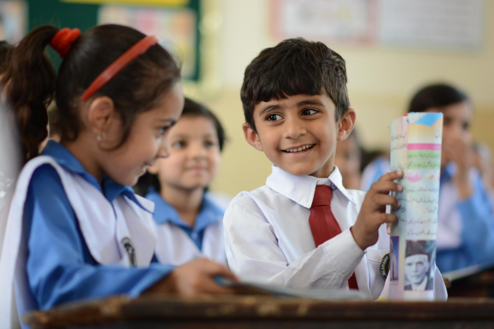 school reviews by parents india