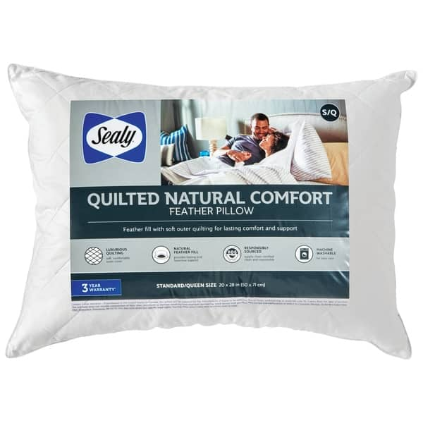 sealy comfort forme 1 review