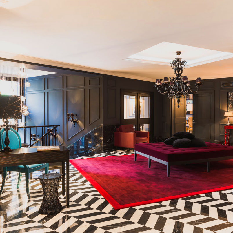 the one boutique hotel reviews