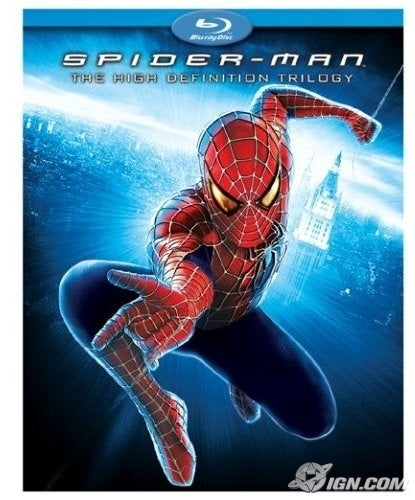 spider man 3 blu ray review