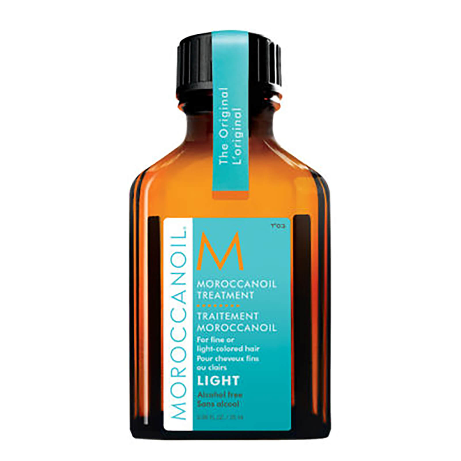moroccan oil for fine hair reviews