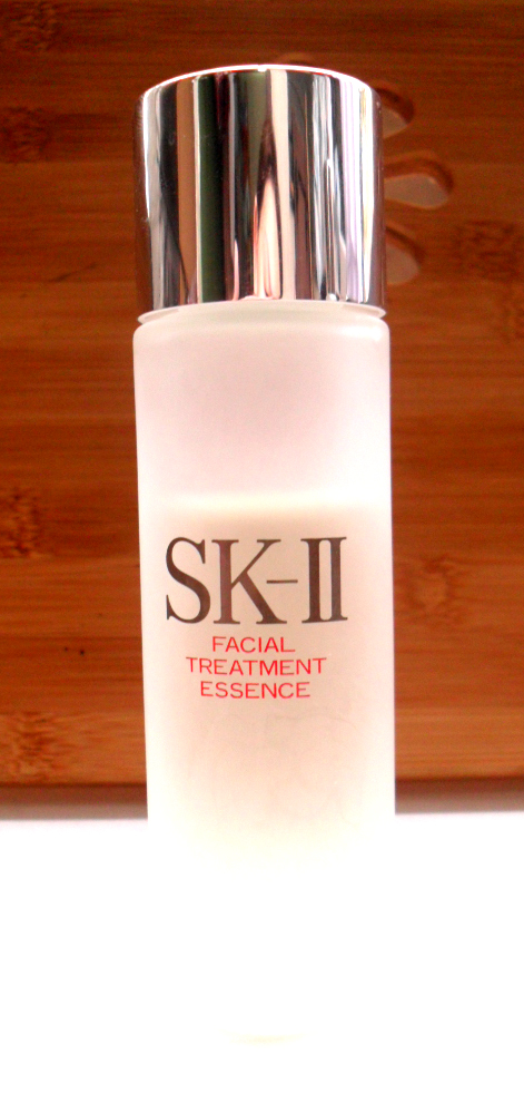 sk ii 28 day essence treatment review