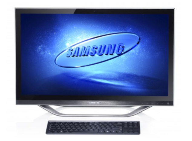 samsung all in one computer reviews