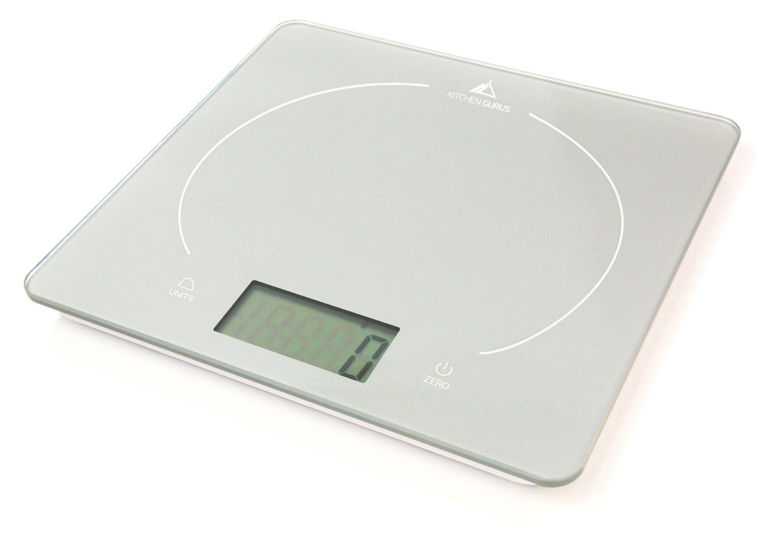kitchen gurus perfect portions food scale reviews