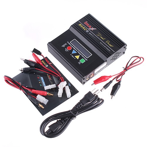 rc lipo battery charger reviews