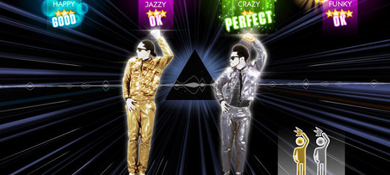 just dance 3 ps3 review