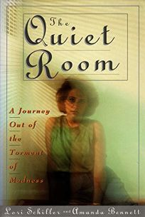the quiet room book review
