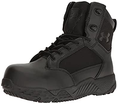 under armour military boots review