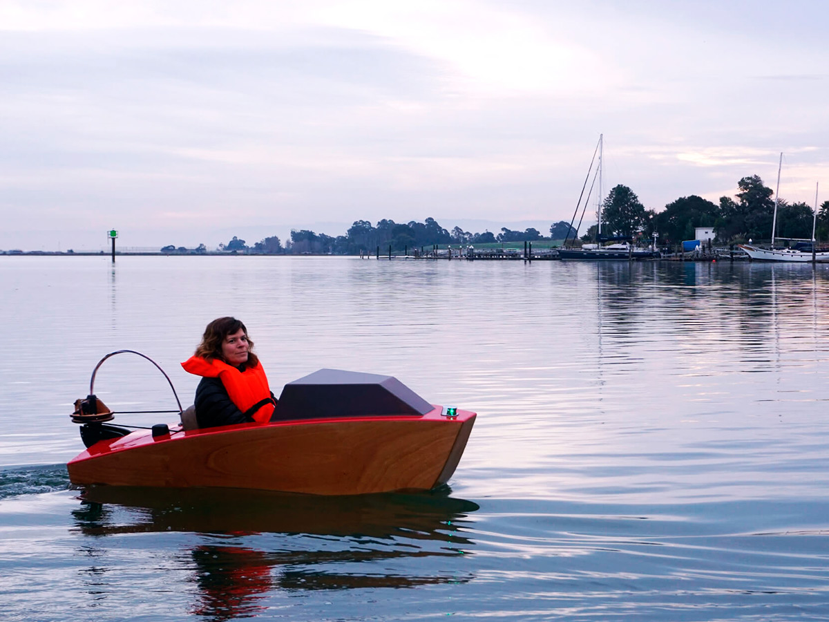 rapid whale mini boat review