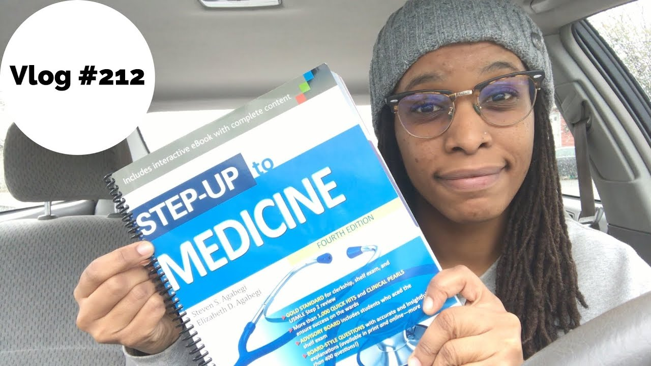 step up to medicine review