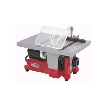 mighty mite table saw review