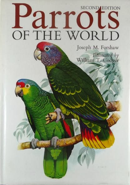 parrots of the world reviews