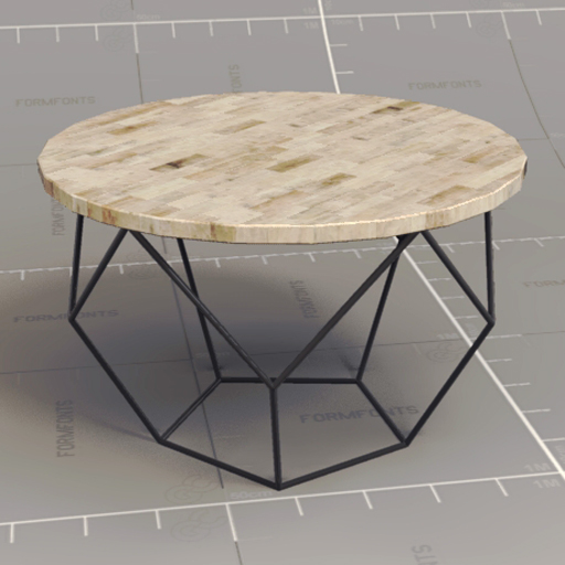 west elm origami coffee table review