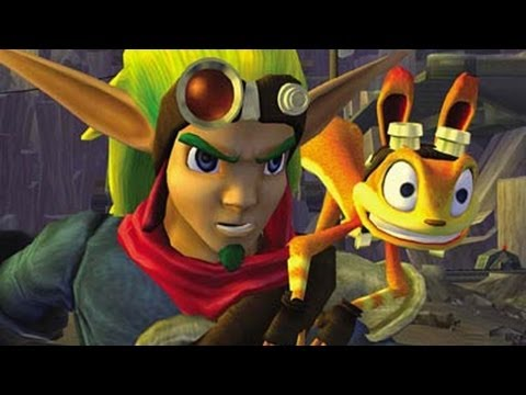 jak and daxter collection review