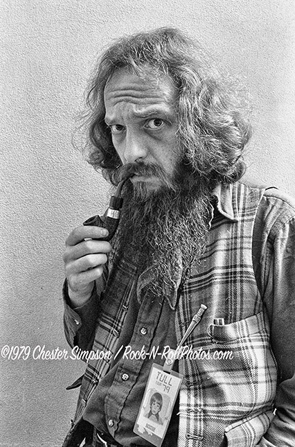 jethro tull by ian anderson review