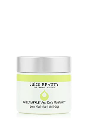 juice beauty green apple peel blemish clearing review