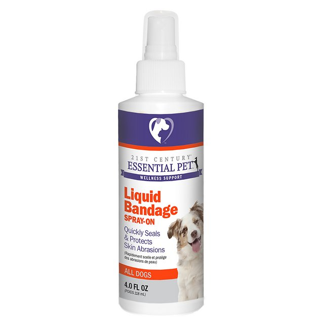 liquid bandage for dogs reviews