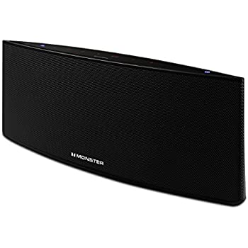monster clarity hd high performance bluetooth speaker review