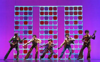 motown the musical national tour reviews