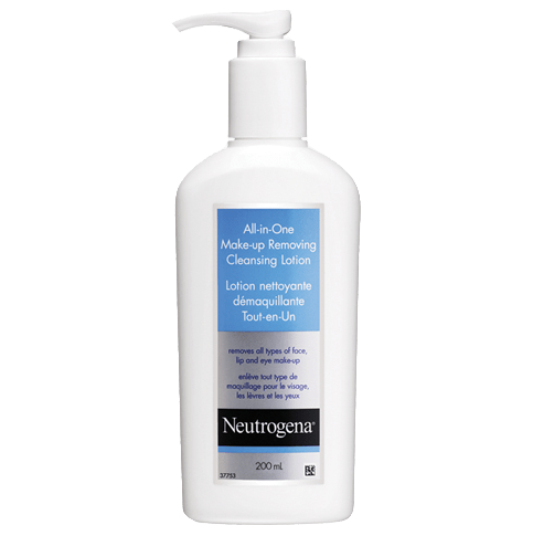 neutrogena all in one makeup remover review
