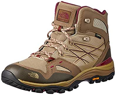 north face hedgehog boots review