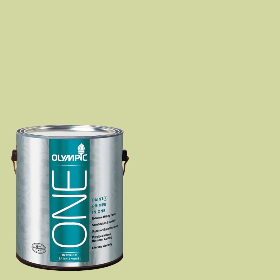 olympic paint and primer in one reviews