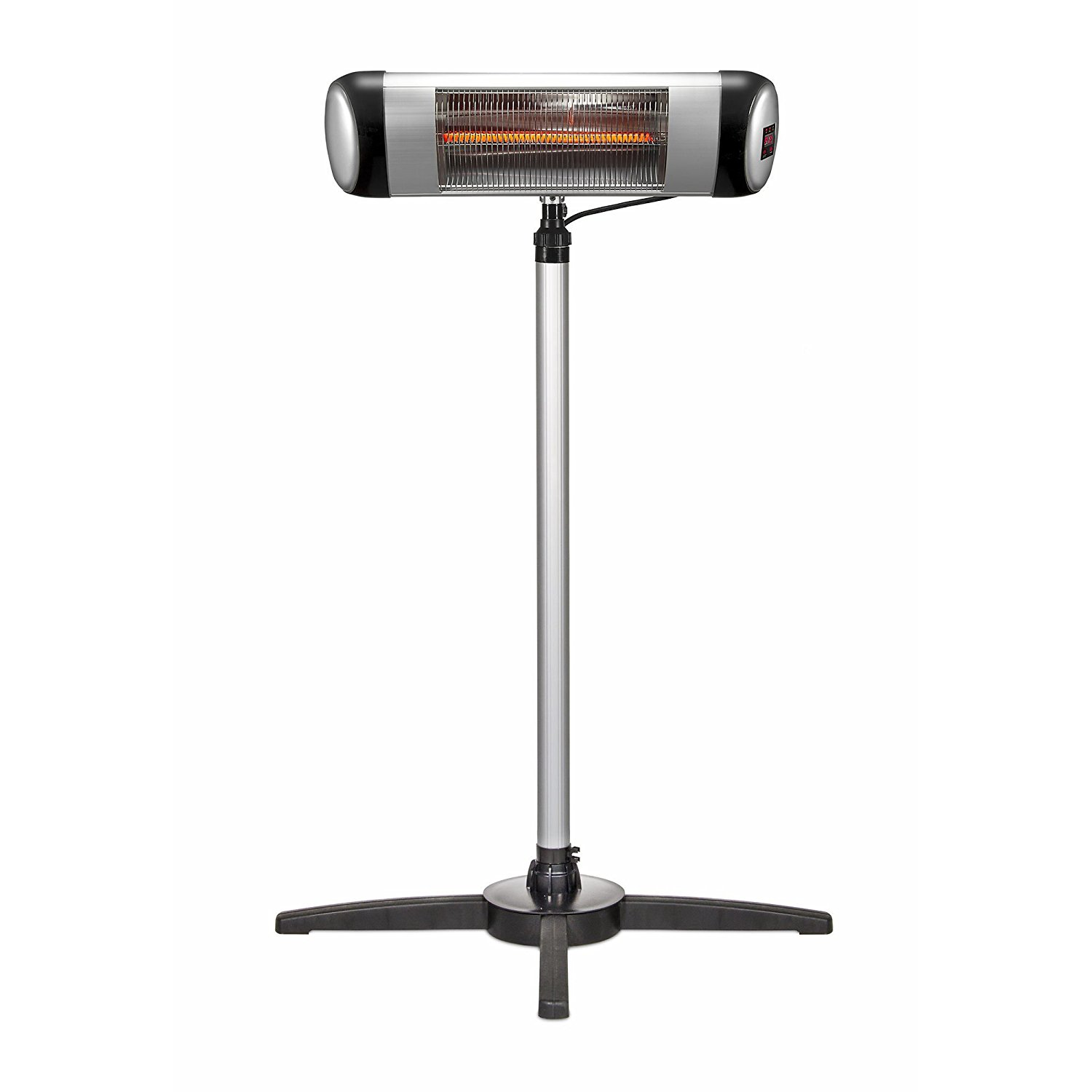 outdoor electric patio heaters reviews