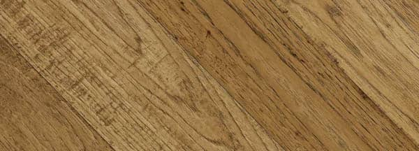 real wood floors chalet review