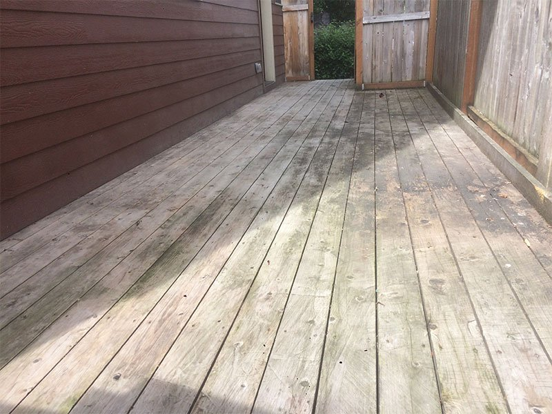 roof to deck restoration reviews