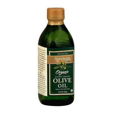 spectrum organic extra virgin olive oil review