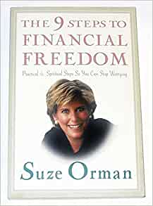 the 9 steps to financial freedom review